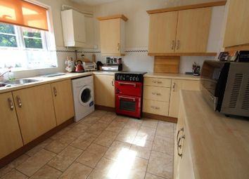Thumbnail 2 bed flat to rent in Valley Road, Ipswich