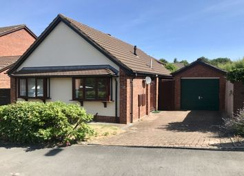 Thumbnail 2 bed bungalow for sale in Edward German Drive, Whitchurch