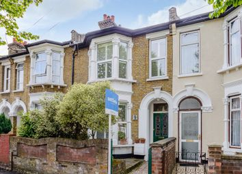 Thumbnail 3 bed terraced house for sale in Pretoria Road, Leytonstone, London