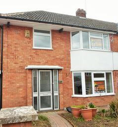 Thumbnail 4 bed semi-detached house to rent in Highcroft Avenue, Oadby