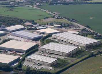 Thumbnail Industrial to let in Core 42, Junction 10 M42, Tamworth, Staffordshire