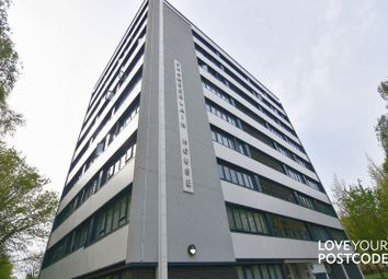 Thumbnail 1 bed flat to rent in Chamberlain House, Skipton Road, Edgbaston, Birmingham