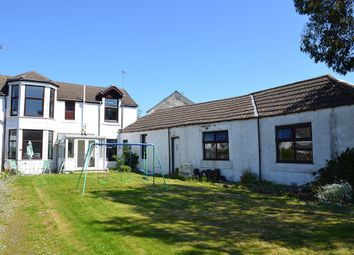 Thumbnail Detached house for sale in 14 Auchamore Road, Dunoon, Argyll And Bute
