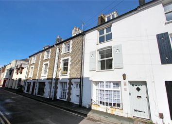 Thumbnail 4 bedroom terraced house for sale in Prospect Place, Worthing, West Sussex