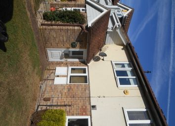Thumbnail 2 bed town house to rent in Blakeney Court, Oakwood, Derby