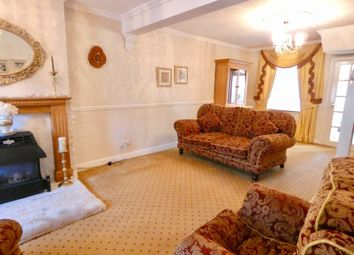 3 bed terraced house for sale in Trumpet Terrace, Cleator, Cumbria CA23