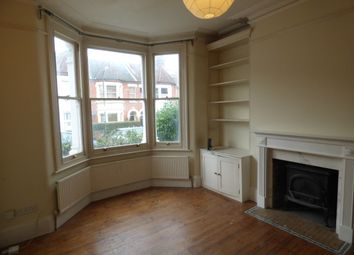 Thumbnail 3 bed terraced house to rent in Tuam Road, London