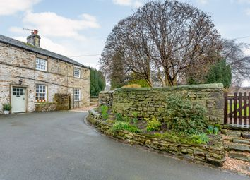 Thumbnail 3 bed cottage for sale in Mill Hill, Gargrave, Skipton