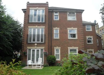 Thumbnail 2 bed flat to rent in Palisade Court, 14 Oaklands Road, Bromley