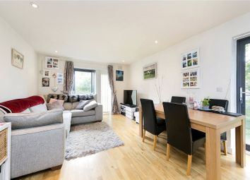 Thumbnail 1 bed flat for sale in Cromwell Road, Teddington