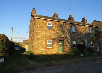 Thumbnail 3 bed cottage for sale in Gable Cottage, Santon Village, Santon, Cumbria