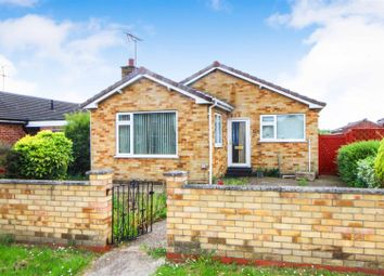 Thumbnail 2 bed detached bungalow for sale in York Road, Driffield