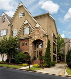 Thumbnail 3 bed town house for sale in Brookhaven, Ga, United States Of America