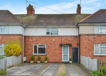 Thumbnail 2 bed terraced house for sale in Ridgmont, Deanshanger, Milton Keynes