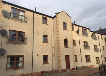 Thumbnail 2 bed flat to rent in Newburgh Road, Auchtermuchty, Cupar