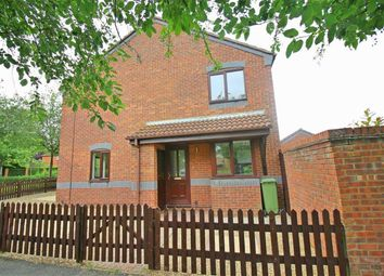 Thumbnail 3 bed semi-detached house for sale in Stone Hill, Two Mile Ash, Milton Keynes