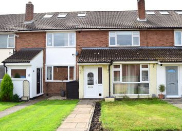 Thumbnail 4 bed terraced house for sale in Ambleside Close, Farnborough