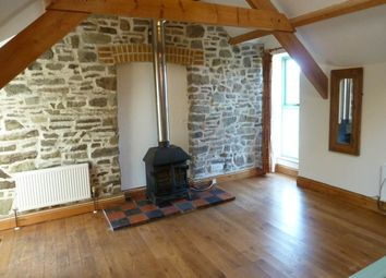 Thumbnail 2 bed cottage to rent in Llansteffan, Carmarthen