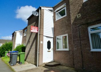 2 bed flat for sale in Manor Court, West Street, Wigton CA7