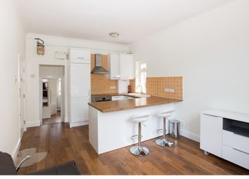 Thumbnail 1 bed flat for sale in Dorville Crescent, London