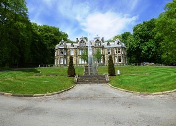 Thumbnail 2 bed flat for sale in Apartment 10, Corbar Road, Buxton, Derbyshire