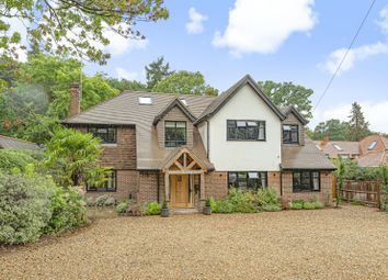 Ockham Road South, East Horsley KT24. 6 bed detached house