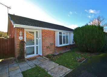 Thumbnail 2 bed semi-detached bungalow for sale in Horsell, Surrey