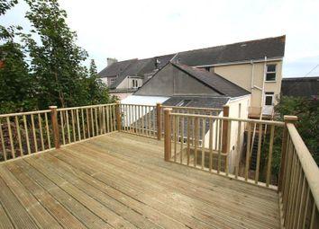 Thumbnail 2 bed flat to rent in Fore Street, Ivybridge, Devon