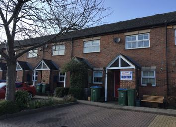 Thumbnail 2 bed terraced house to rent in Old Brewery Close, Aylesbury