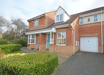 3 bed terraced house for sale in Jasmine Court, Orton Goldhay, Peterborough PE2