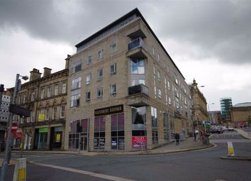 Thumbnail 2 bed flat to rent in Crossley House, Town Hall Street, Halifax