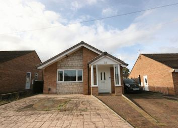 Thumbnail 2 bed detached bungalow for sale in The Lawns, Abbeydale, Gloucester