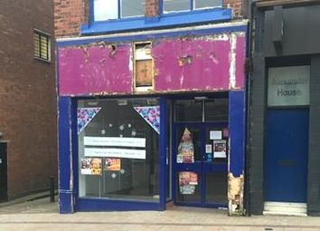 Thumbnail Retail premises to let in 4, Aughton Street, Ormskirk