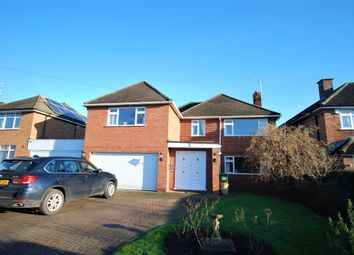 4 bed detached house for sale in Lillington Road, Leamington Spa CV32