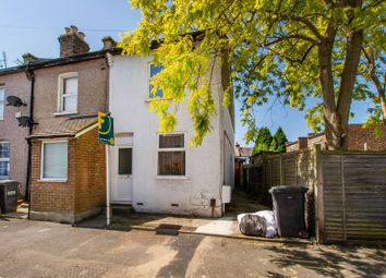Thumbnail 2 bed property to rent in Hatton Road, Croydon