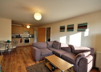 Thumbnail 3 bed flat to rent in Ovaltine Court, Kings Langley, Hertfordshire