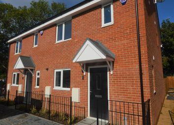 Thumbnail 3 bed semi-detached house for sale in Saturn Way, Hemel Hempstead