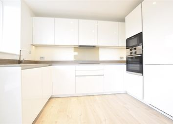 Thumbnail 2 bed flat for sale in Brunswick House, 15, Homefield Rise, Orpington