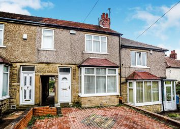Thumbnail 3 bed terraced house for sale in Northfield Grove, Lockwood, Huddersfield, West Yorkshire