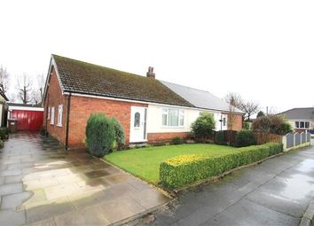 Thumbnail 3 bed bungalow for sale in Oak Avenue, Chorley