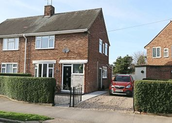 Thumbnail 2 bed semi-detached house for sale in Parkstone Road, Hull