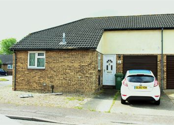 2 bed semi-detached bungalow for sale in Shirley Gardens, Basildon, Essex SS13