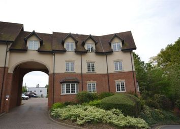 Thumbnail 2 bedroom flat to rent in Windmill Close, Stansted, Essex