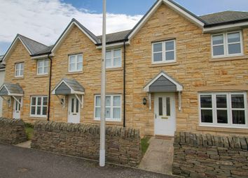 Thumbnail 3 bedroom terraced house for sale in Strathyre Green, Broughty Ferry, Dundee