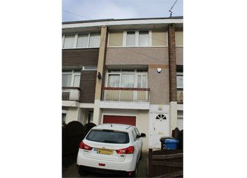 Thumbnail 3 bed terraced house for sale in Winn Gardens, Sheffield, South Yorkshire