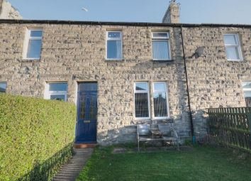 Thumbnail 2 bed terraced house for sale in Northumbria Terrace, Amble, Morpeth