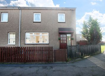 Thumbnail 3 bed semi-detached house for sale in Newlands Place, Tullibody, Clackmannanshire