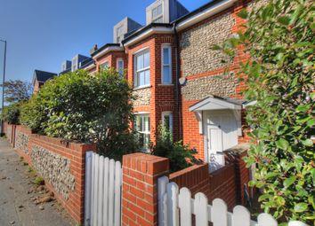 Falmer Road, Rottingdean, Brighton BN2. 3 bed terraced house