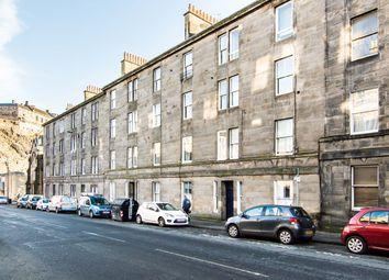 Thumbnail 2 bed flat for sale in Spittal Street, Edinburgh