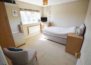 Woodlea Garth, Meanwood, Leeds, West Yorkshire. LS6